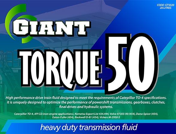 TORQUE 50 – Central Auto Parts – Palmerston North
