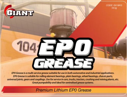 Central Auto Parts Palmerston North Giant Rubber Grease